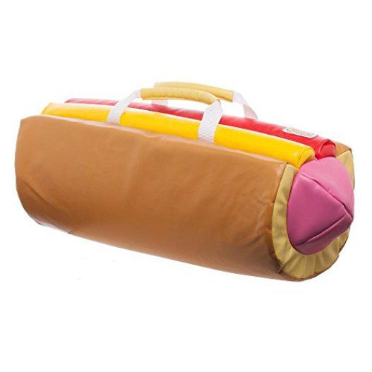 Steven-Universe-Hot-Dog-Duffle-Bag