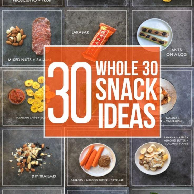 Les 74 meilleures images du tableau whole 30 sur pinterest for Whole 30 fish recipes