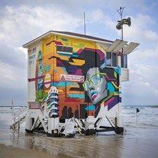 Moda: #Tel #Aviv: la #torretta del bagnino diventa un hotel 5 stelle (link: http://ift.tt/2mTbs1u )