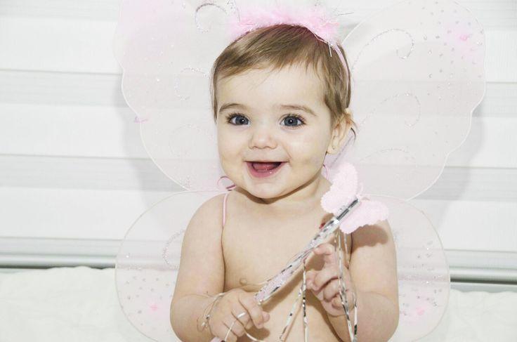 Nuestra preciosa modelo Chloe S.