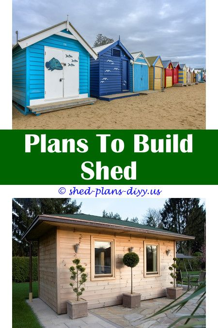 16x20 Cabin Shed Guest House Building Plans Shed With Front Porch