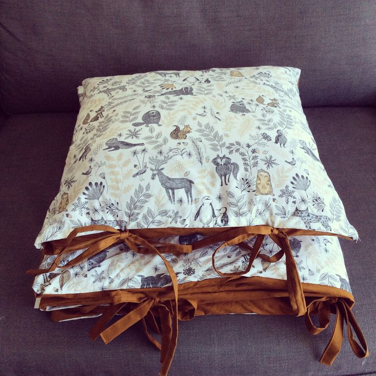 housse de couette + taie d'oreiller / duvet cover + pillowcase