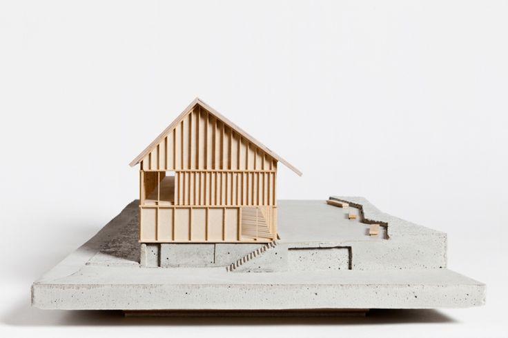 Gemeindehaus Unterengstringen by horisberger wagen architekten gmbh | Unterengstringen | v1.swiss-architects.com