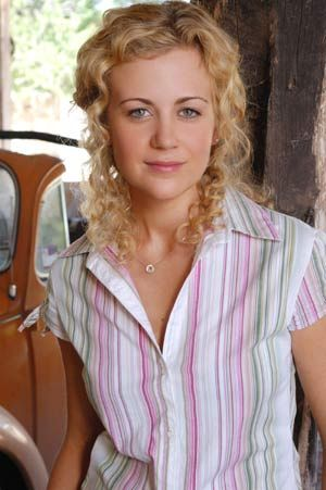 ?? - female actress, McLeods Daughters, great tv, natural beauty, portrait, photo