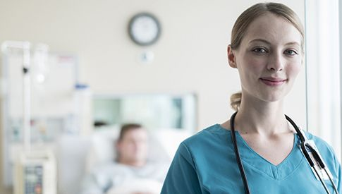Professional Nursing (ADN) Program - No Wait List at Multiple Campuses | Rasmussen College