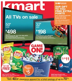 Kmart Coupons  Deals for the week of 1/27 - http://www.livingrichwithcoupons.com/2013/01/kmart-coupons-deals-for-the-week-of-127.html