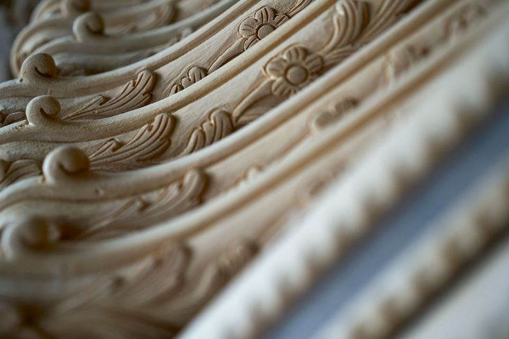 Passion for wood carving is our secret 😉 #robertogiovannini