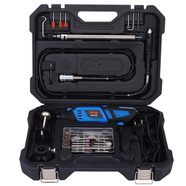 113.89$  Know more - http://ai17w.worlditems.win/all/product.php?id=32791097290 - Multipurpose Electric Grinder Power Tool Kit With Full Accessories Set For Drilling Engraving Grinding Polishing