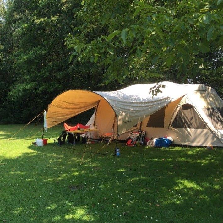 Vakantie Noord Holland | Rent a Tent