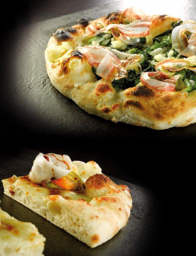 pizza Piccola Piedigrotta