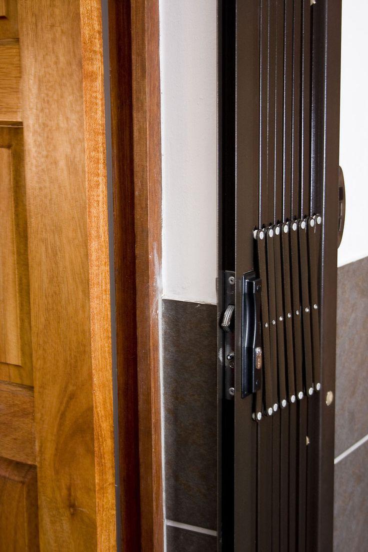 Robo Door Gallery