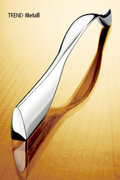 Trend Metall #moebelgriff #furniture #knob #furniture #interieur #möbel #griffe #handles #unionknopf