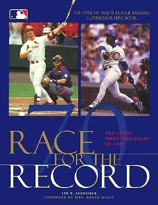an introduction to the life of mark mcgwire and sammy sosa The home run chase in black and white sammy sosa some choices in life are stark, the father explained, but the hardest ones are about shades of gray so it is with mark mcgwire vs sammy sosa frankly, being from latin descent.