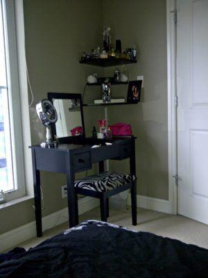 Emejing Vanity In Bedroom Ideas - Decorating Ideas ...