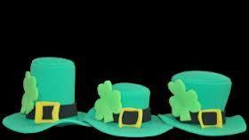 sombreros de espumina moldes - Buscar con Google                                                                                                                                                                                 More