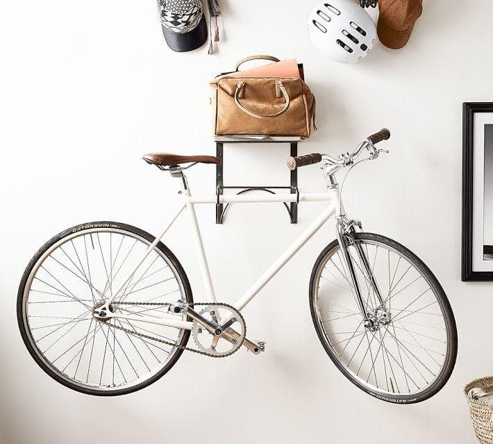 Where to Shop for Small-Scale Furniture. Wall Mount Bike RackHook ... - Best 25+ Wall Mount Bike Rack Ideas On Pinterest Garage Bike