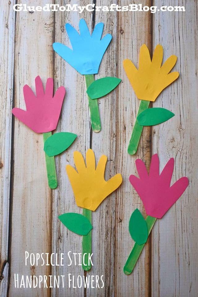 Tulip hands