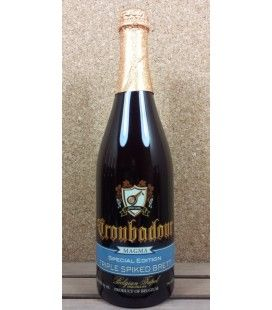Troubadour Magma Special Edition 2015 : Triple Spiked Brett 75 cl