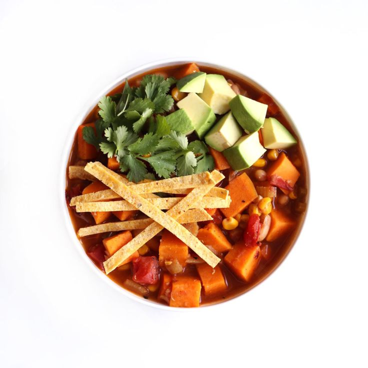 150 best clean food dirty city images on pinterest healthy white bean vegetarian chili on clean food dirty city forumfinder Choice Image