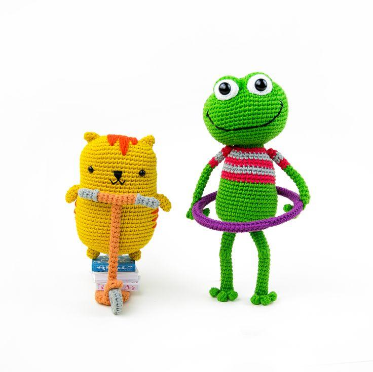 3037 best Amigurumi images on Pinterest | Crocheted toys, Amigurumi ...