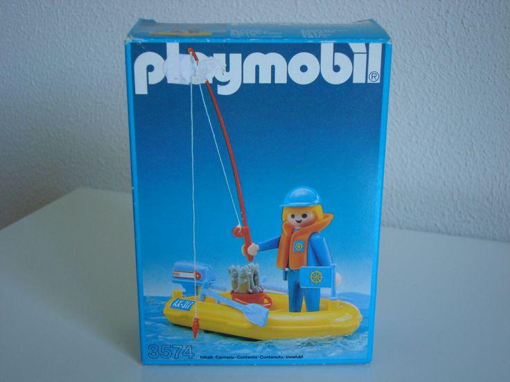 Fisherman 80's