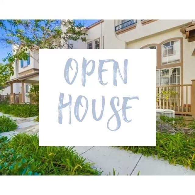 #OpenHouse Today at 1:00! 📍 10254 Wateridge Cir # 213 Move-in ready 2 bed 2.5 bath townhouse in desirable Wateridge complex of Sorrento Valley! A well maintained complex with lush landscaping plus pool, spa & tennis courts. $575,000 - posted by Melissa Tucci https://www.instagram.com/mgoldste33 - See more San Diego Real Estate photos from San Diego Realtors at https://NewHomes