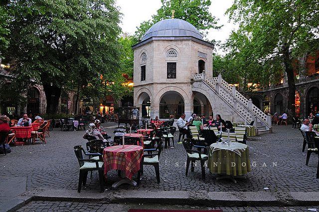 Türkiye - Bursa / Koza han