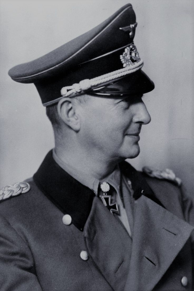 Generalleutnant Heinz Greiner (1895-1977), Kommandeur 362. Infanterie Division, Ritterkreuz 22.09.1941, Eichenlaub (572) 05.09.1944