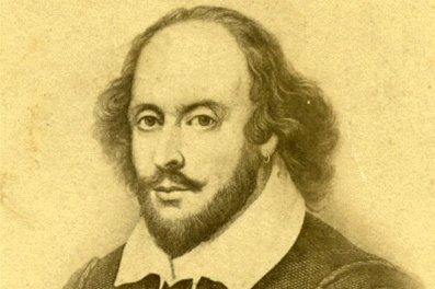 A Letter From Shakespeare - 12 June