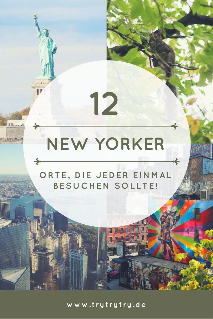 Du planst eine Reise nach New York City? Wenn es d…