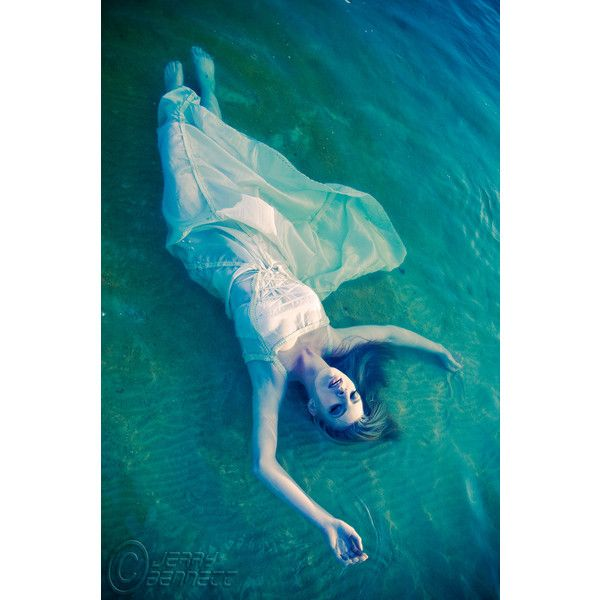 Dead In The Water Liked On Polyvore Featuring People My Finds Pinterest Woman And Fashion