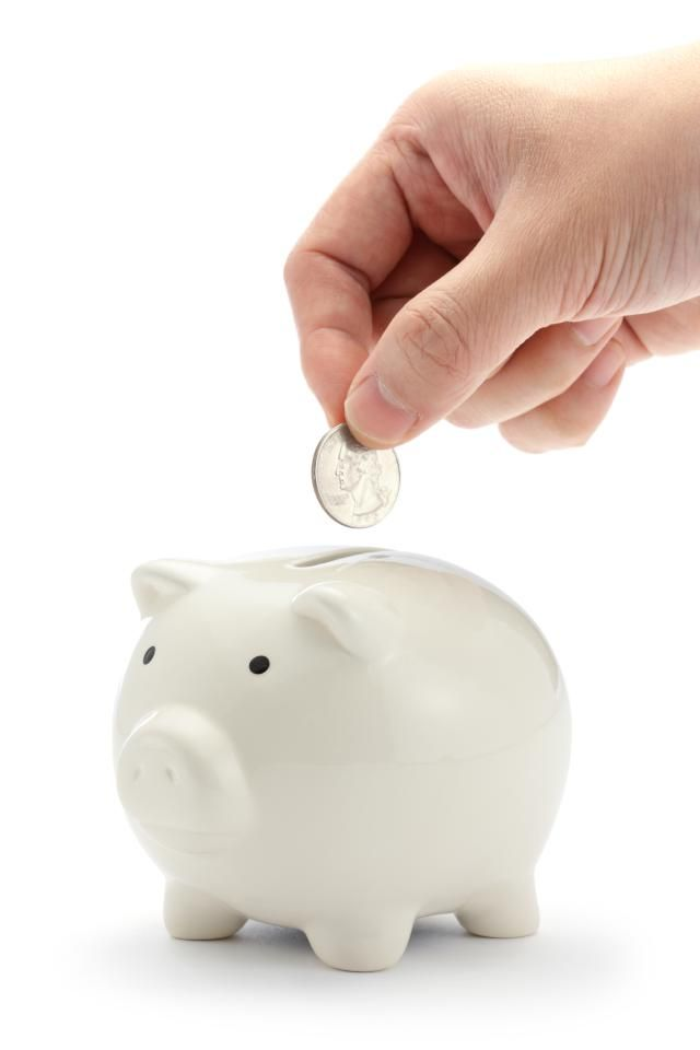 Saving money and investing money are not the same thing. Each has an important part to play in your family's financial life and you should respect it.