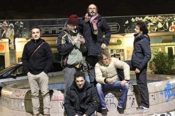 Marmaja a Parma, il folk-rock d'autore venerdì 13 allo Zerbini