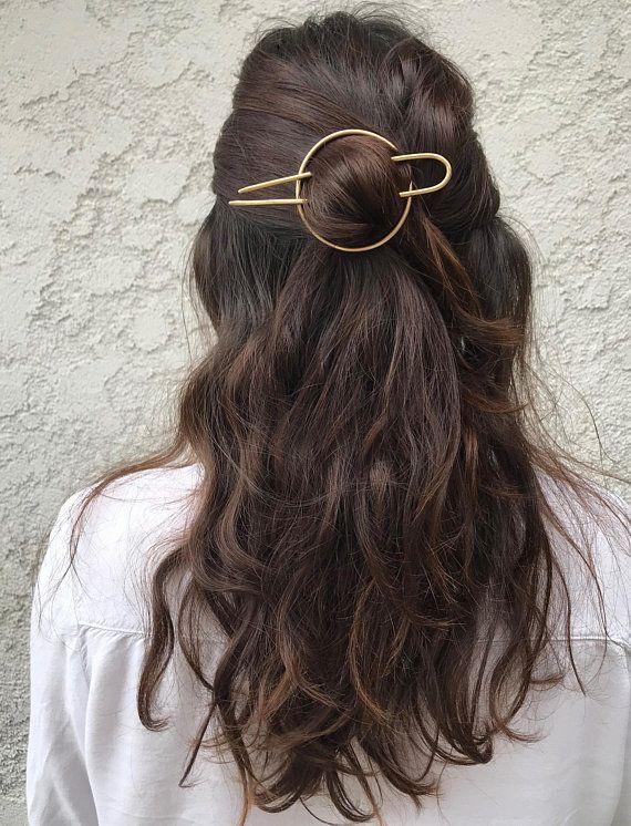 Pin on Hair pins