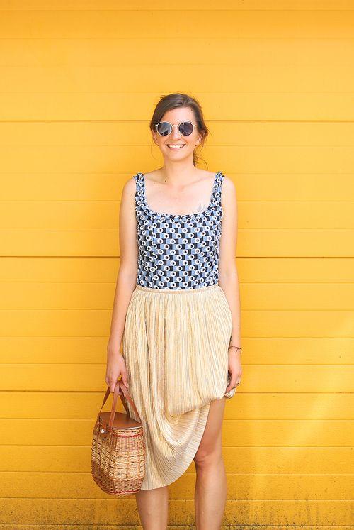 Veselá móda. — red poppy stories