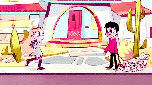 #wattpad #romance Star Butterfly, una joven princesa de una dimensión llamada Mewny. Sus comportamientos son descorteces y molestos para sus padres. Ellos deciden que su hija nesecita un lugar en la Tierra, allí conoce a un joven de su misma edad llamado Marco Díaz, a lo cual Star siente una atracción amorosa ante e...