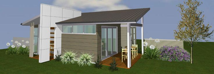 http://www.abcgrannyflats.com.au/ The cost to build a granny flat can vary depending on its size and the materials used for construction. In most cases a 1 bedroom unit can go for approximately $60-70k while a 2 bedroom unit can cost around $100k. The cost for water and electricity connections is not included in both estimates. Homeowners can easily get back the money they invested on building the flat by renting out the unit for as low as $150-300 a week. Not bad, right?