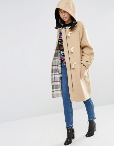 The Best Winter Coat Sales of 2017 | StyleCaster