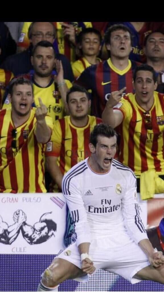 Gareth Bale wonder goal leads Real Madrid to Copa del Rey win over Barcelona - http://www.allvoices.com/contributed-news/16899574-gareth-bale-wonder-goal-leads-real-madrid-to-copa-del-rey-win-over-barcelona