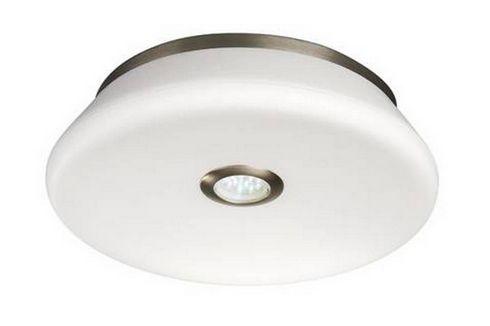 Svítidlo koupelnové 32071/31/10, stropní svítidlo. #svitidlo #koupelna #osvetleni #light #bathroom #ceiling #massive