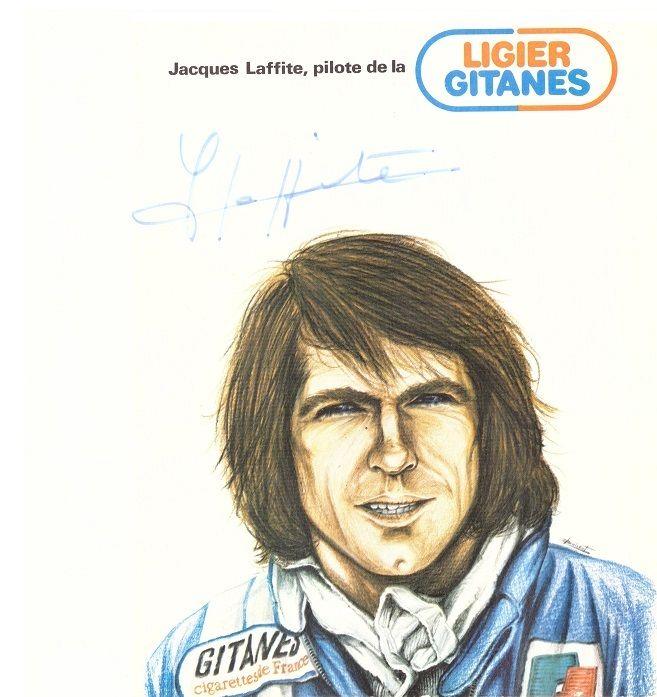Jacques Laffite