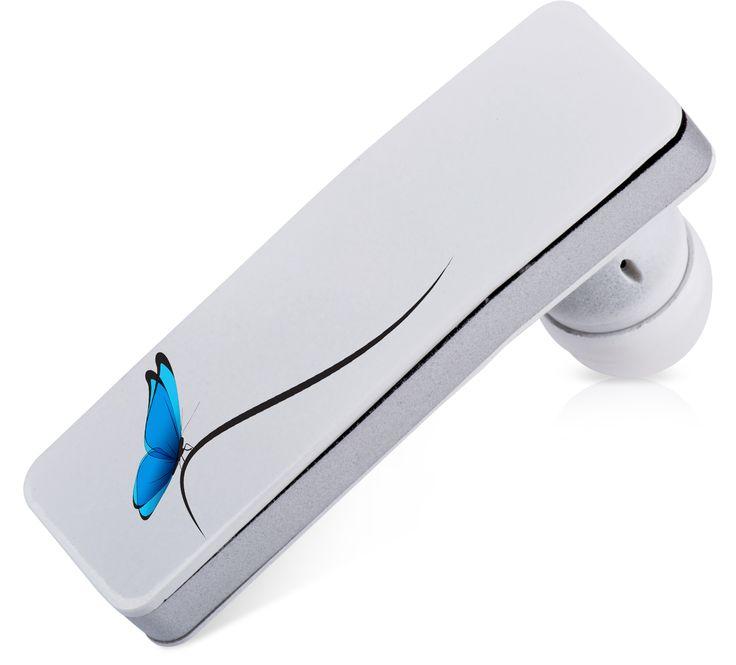 Bluetooth Handsfree Ακουστικό