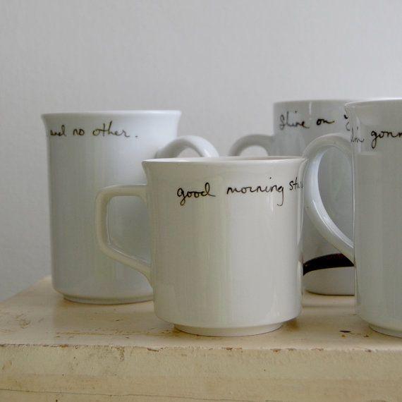 best 25 wedding mugs ideas on pinterest valentines mugs couple mugs and couples coffee mugs. Black Bedroom Furniture Sets. Home Design Ideas