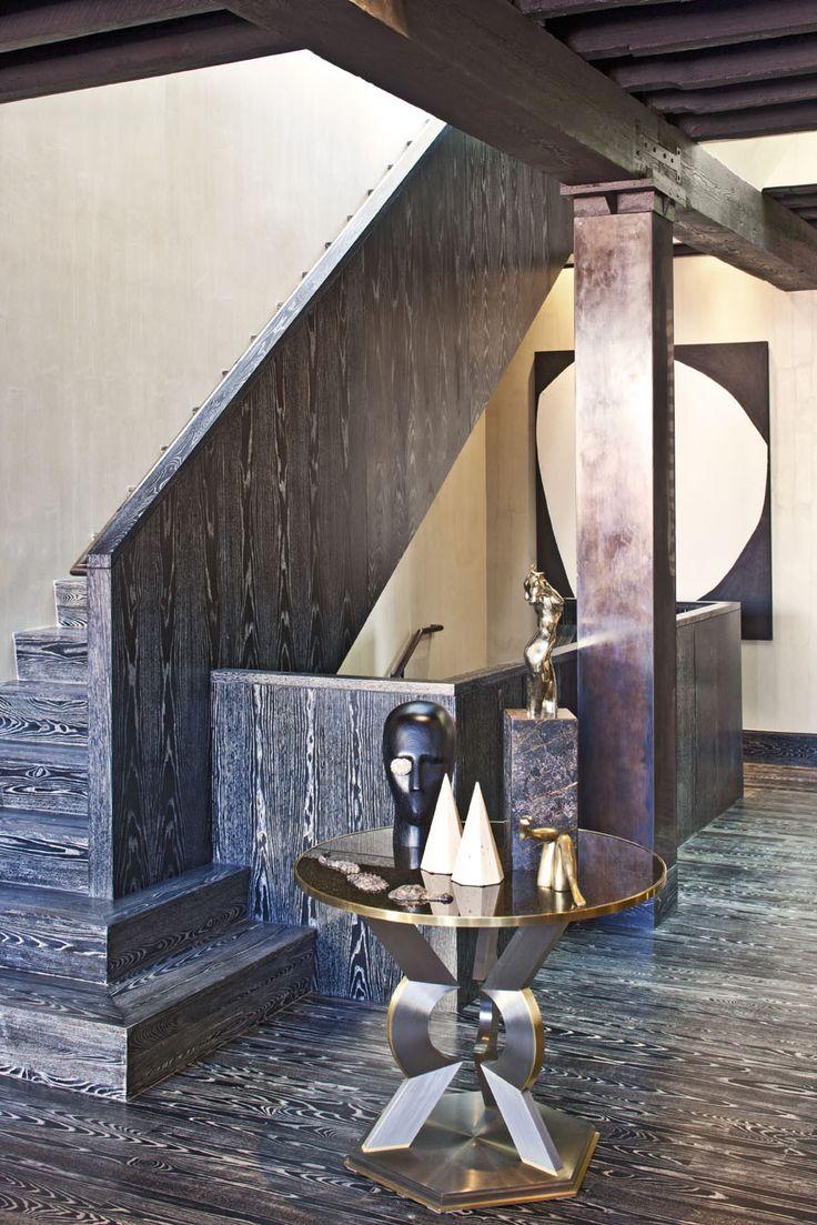Kelly Wearstler Residential #kellywearstler #interior #rebel