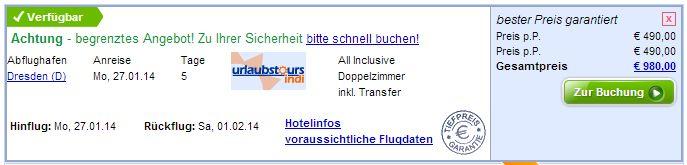 Urlaub: 5 Tage Fuerteventura im Top 5 Sterne Hotel mit All Inclusive für 490€ - http://tropando.de/?p=2874