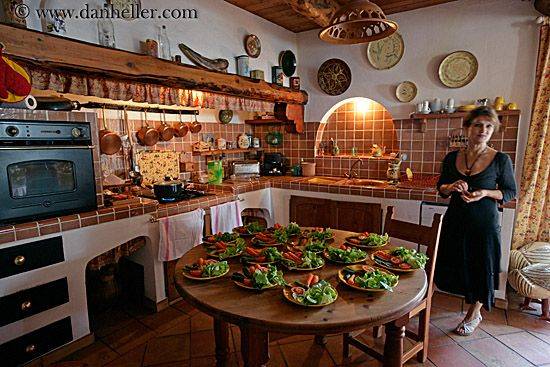 Provence Kitchen and Chef