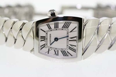 Buy Cartier Watches La Dona Stainless Steel Cartier Ladies Watch W660012I Online  # Cartier # cartier watches # cartier watches women # vintage cartier watches # cartier jewelry # Women # Women fashion # mens fashion #   http://www.the-rolex-submariner.com http://facebook.com/watch22buy http://www.pinterest.com/watch2buy http://twitter.com/watch2buy https://plus.google.com/108051406676707739931