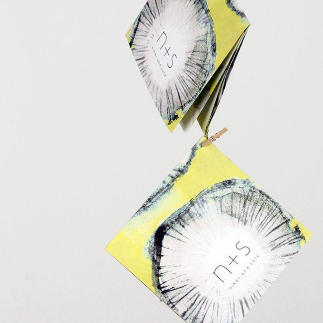 It's here | high summer 15 catalogue | #nikelandsole #designedinmelbourne #knitwear #highsummer #catalogue
