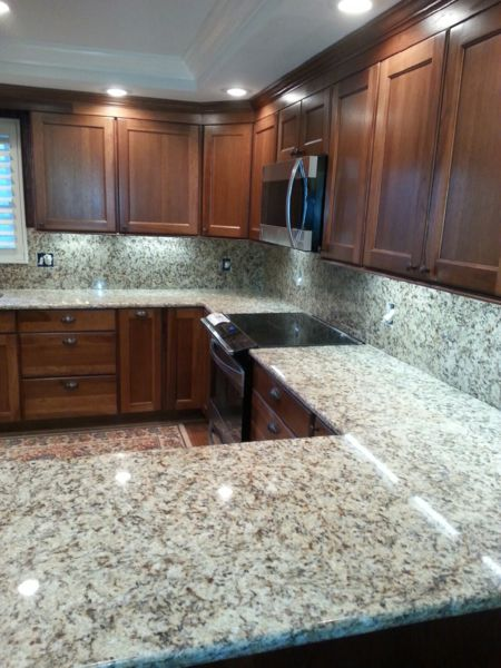 Different Countertops Kitchen Granite Kitchen Designs For