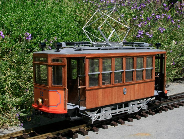 Tram spoor G,  Strassenbahn Spur G, Streetcar, G